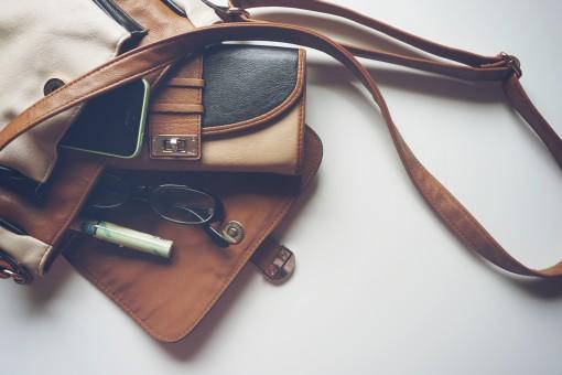 accessoires en cuir faits à la main
