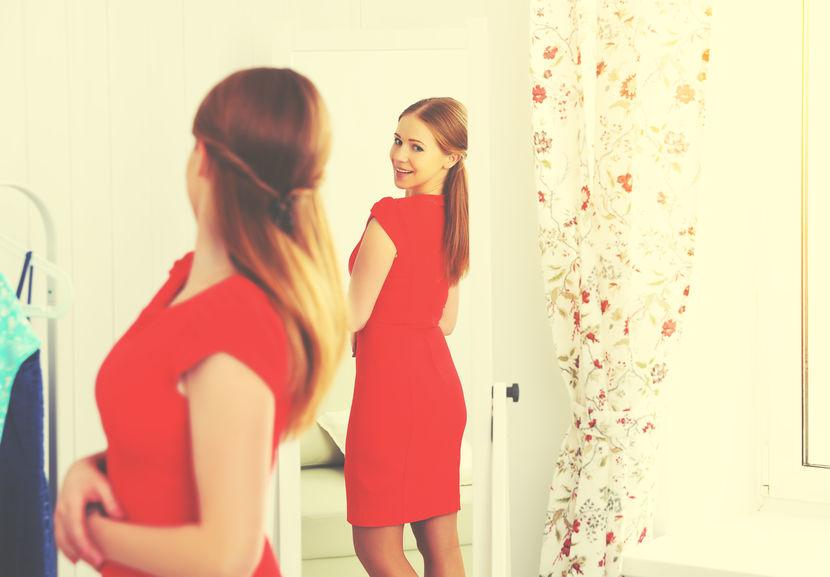 choisir la robe parfaite