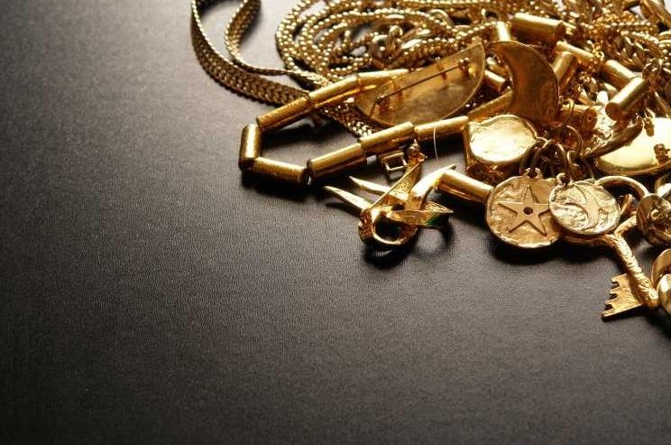 carats de l'or