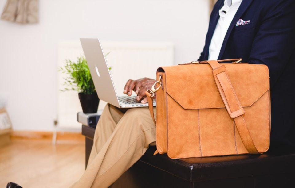 sac pour ordinateur portable