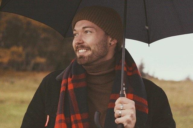tenues masculines pour l'hiver