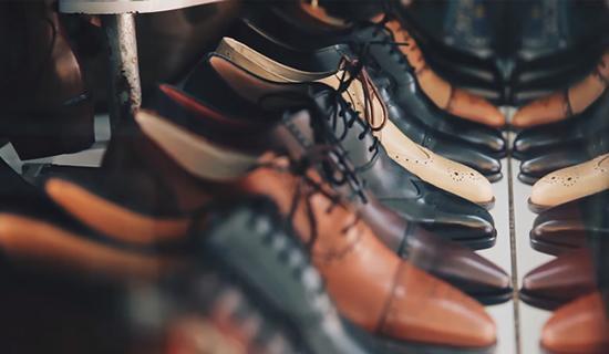 élargir des chaussures trop petites