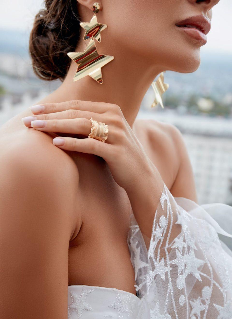 bijoux de luxe pour femme